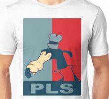 Hope Pls Unisex T-Shirt