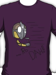 Dovahkiin Shout! - Whiterun Guard.  T-Shirt