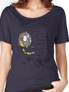 Dovahkiin Shout! - Whiterun Guard.  Women's Relaxed Fit T-Shirt