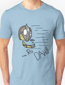 Dovahkiin Shout! - Whiterun Guard.  T-Shirt