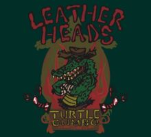 Leatherhead's Turtle Gumbo by illproxy