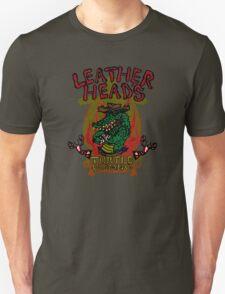 Leatherhead's Turtle Gumbo T-Shirt