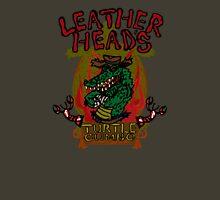 Leatherhead's Turtle Gumbo Unisex T-Shirt