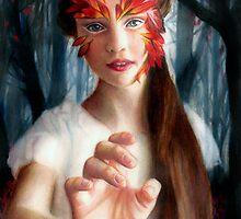 Ahinsa by Brian Scott