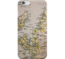Minch iPhone Case/Skin