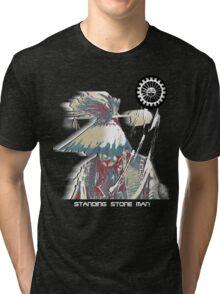 tribe 4 Tri-blend T-Shirt