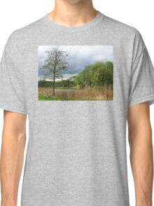 Spring is in the air Classic T-Shirt