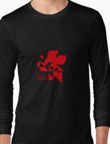 Neo Nerv Long Sleeve T-Shirt