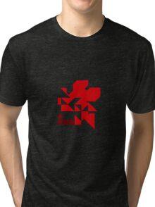 Neo Nerv Tri-blend T-Shirt
