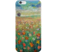 Dancing iPhone Case/Skin