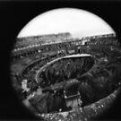 Eye of the Colosseum  by Yao Liang Chua