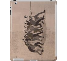 Unique Graffiti iPad Case/Skin