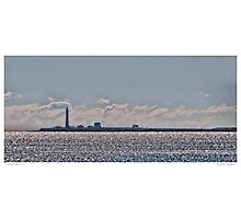 Petit Manan Lighthouse Photographic Print