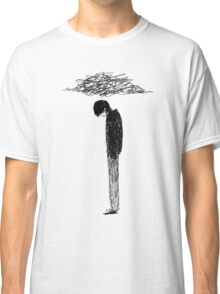 Dark Cloud Classic T-Shirt