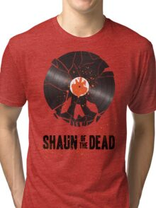 Shaun of the dead Tri-blend T-Shirt