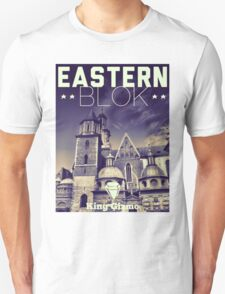 Eastern Blok [Retro] T-Shirt