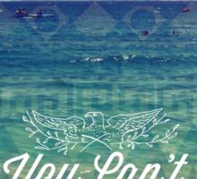 You Can't Stop Me [Original] Sticker
