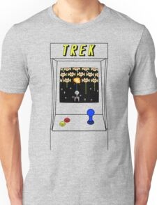 Star Trek Retro Arcade Unisex T-Shirt