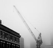 Philly Fog by Schaeferj17