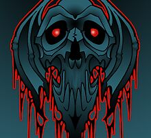 Skulldagger by grrrapes13