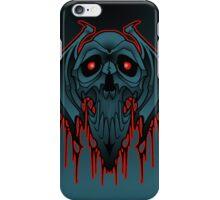 Skulldagger iPhone Case/Skin