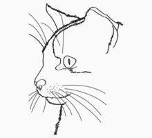 Cat by AdamSteve1984