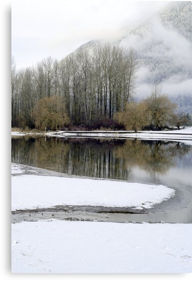 Winter Magic by Annie Lemay  Photography