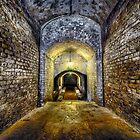 Dead End by Svetlana Sewell