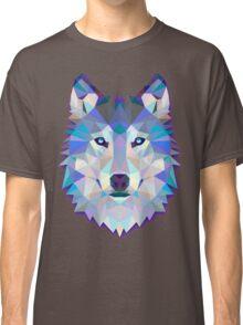 Wolf Animals Gift Classic T-Shirt