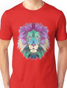 Lion Animals Gift Unisex T-Shirt