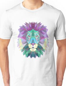 Lion Animals Gift Unisex T-Shirt