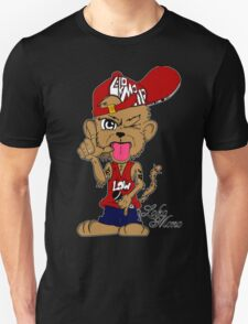 Retro Monkey (L.O.W.) T-Shirt