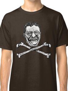 Teddy Roosevelt  Classic T-Shirt
