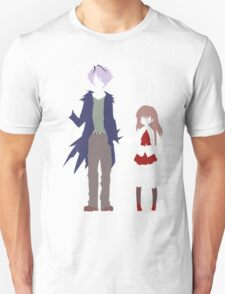Garry & Ib T-Shirt