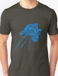 Road works Unisex T-Shirt