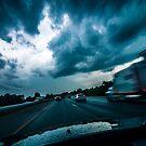 temporal drive by Alexandr Grichenko