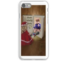 BOOKS CAN HAVE A HAPPY ENDING KIDS IPHONE CASE iPhone Case/Skin