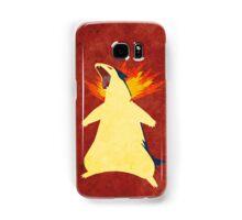 157 Samsung Galaxy Case/Skin