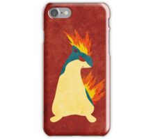 156 iPhone Case/Skin