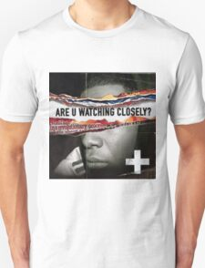 Jay Electronica: Are You Watching Closely Unisex T-Shirt