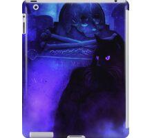 Forever Companion iPad Case/Skin