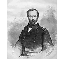General Sherman Photographic Print