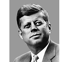 President Kennedy Photographic Print