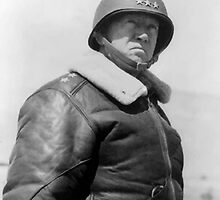 General Patton by warishellstore