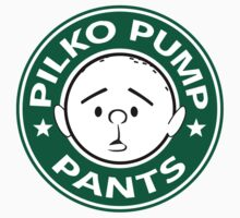 Pilko Pump Pants - Pilkington by CongressTart