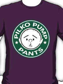 Pilko Pump Pants - Pilkington T-Shirt