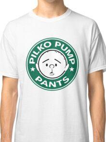 Pilko Pump Pants - Pilkington Classic T-Shirt