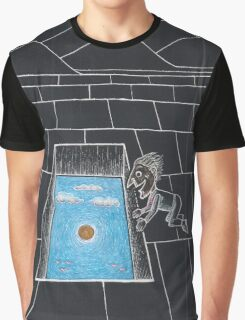 The Paradise Graphic T-Shirt