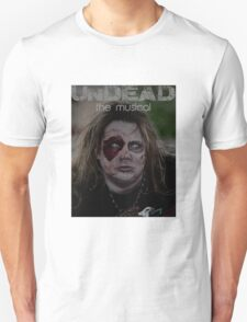 Undead the Musical T-Shirt