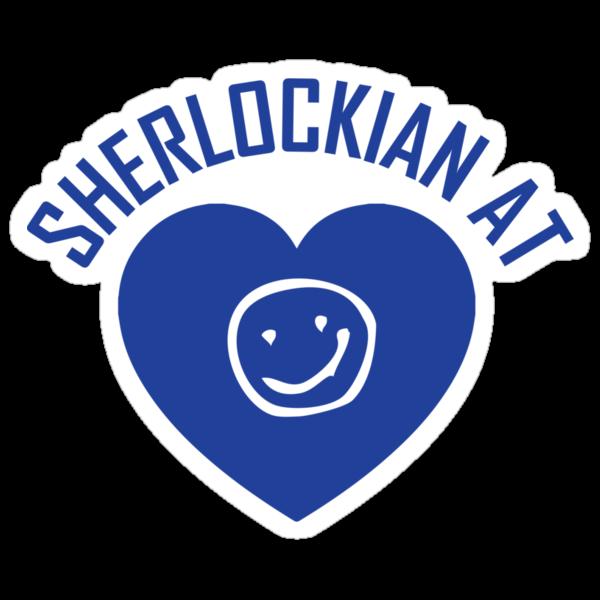 SHERLOCK FAN SHERLOCKIAN AT HEART by thischarmingfan